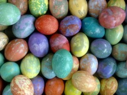 Eggs for the Hunt