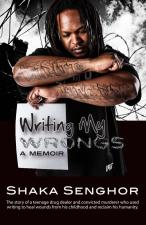 Writing My Wrongs