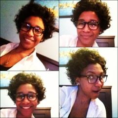 My 2nd Day Curls