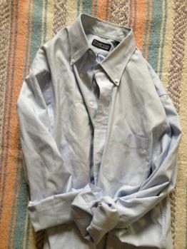 LandsEnd dress shirt