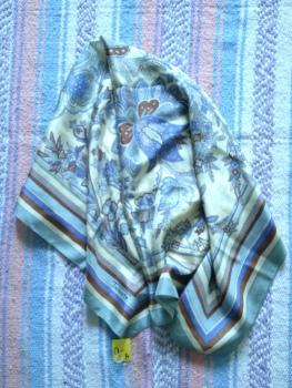 Talbots scarf