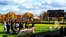 Fall & Football