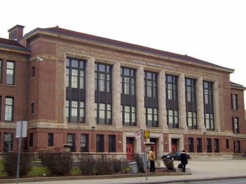 NorthernHighSchool