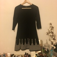Nine West Sweaterdress - Work