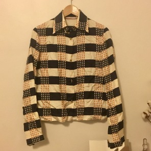 Valentino Blouse - Work